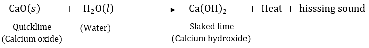 Class 10 Chapter 1 Chemical Reactions And Equations Extra Question 4