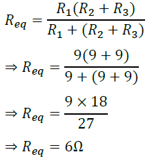Class 10 Science Chapter 12 Electricity Important Question 22 iii