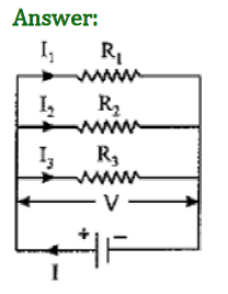 Class 10 Science Chapter 12 Electricity Important Question 26 ii