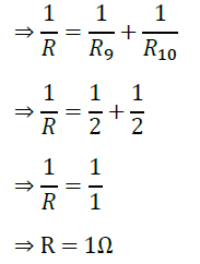 Class 10 Science Chapter 12 Electricity Important Question 47 iii