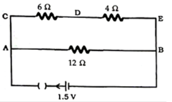 Class 10 Science Chapter 12 Electricity Important Question 8 i