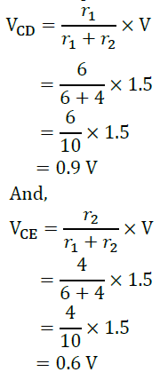 Class 10 Science Chapter 12 Electricity Important Question 8 vii