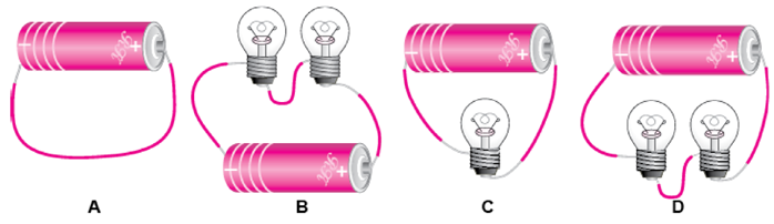 Class 6 Science Chapter 12 Electricity and Circuits Extra Questions 8