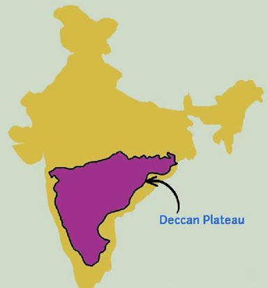 Class 9 Geography Chapter 2 Physical Features of India Important Questions 6