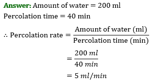 Extra Questions for Class 7 Science Chapter 9 Soil image 2