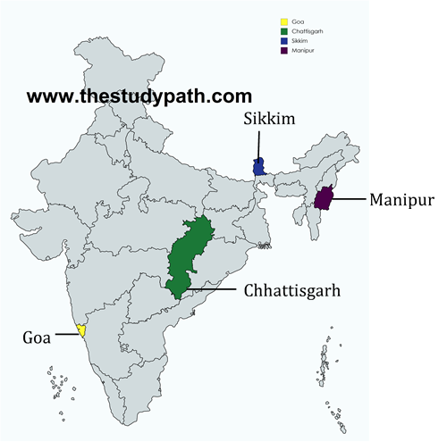 NCERT Solutions for Class 10 Civics Chapter 2 Federalism image 1
