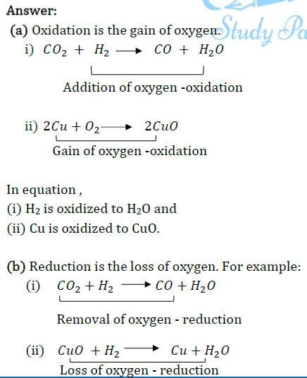 NCERT Solutions for Class 10 Science Chapter 1 Chemical Reactions and Equations image 21