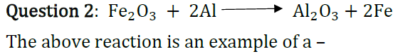 NCERT Solutions for Class 10 Science Chapter 1 Chemical Reactions and Equations image 7