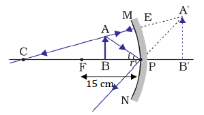 NCERT Solutions for Class 10 Science Chapter 10 Light Reflection and Refraction image 12