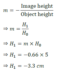 NCERT Solutions for Class 10 Science Chapter 10 Light Reflection and Refraction image 17