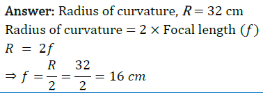 NCERT Solutions for Class 10 Science Chapter 10 Light Reflection and Refraction image 2