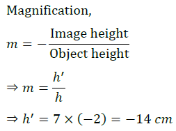 NCERT Solutions for Class 10 Science Chapter 10 Light Reflection and Refraction image 29