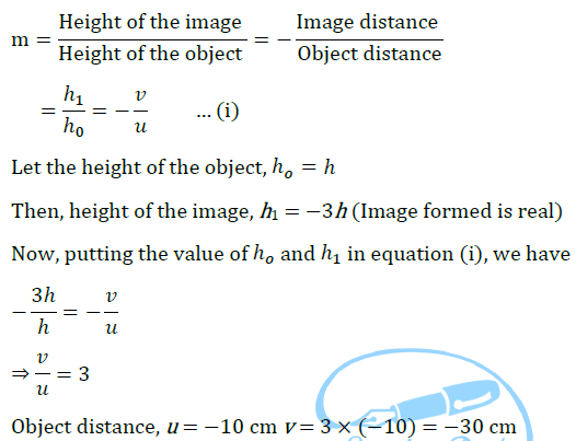 NCERT Solutions for Class 10 Science Chapter 10 Light Reflection and Refraction image 3