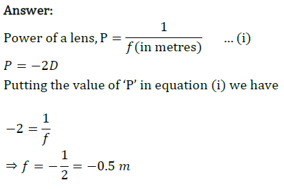 NCERT Solutions for Class 10 Science Chapter 10 Light Reflection and Refraction image 30