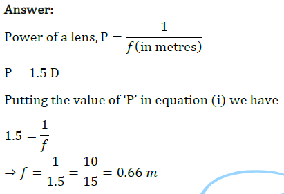 NCERT Solutions for Class 10 Science Chapter 10 Light Reflection and Refraction image 31