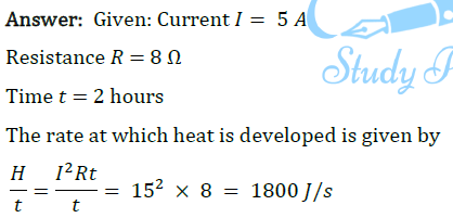 NCERT Solutions for Class 10 Science Chapter 12 Electricity image 42