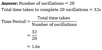 NCERT Solutions for Class 7 Science Chapter 13 Motion and Time image 1