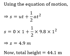 NCERT Solutions for Class 9 Science Chapter 10 Gravitation part 16