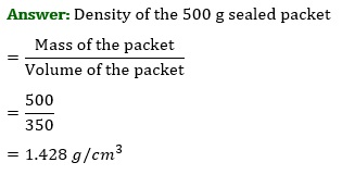 NCERT Solutions for Class 9 Science Chapter 10 Gravitation part 18