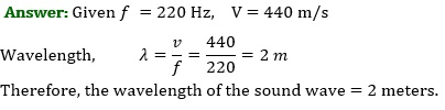 NCERT Solutions for Class 9 Science Chapter 12 Sound part 2