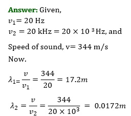 NCERT Solutions for Class 9 Science Chapter 12 Sound part 7